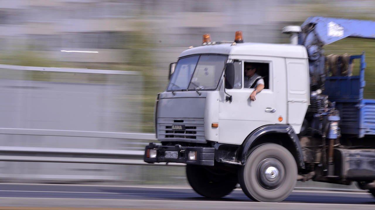 Актуальные штрафы за превышение скорости в 2017