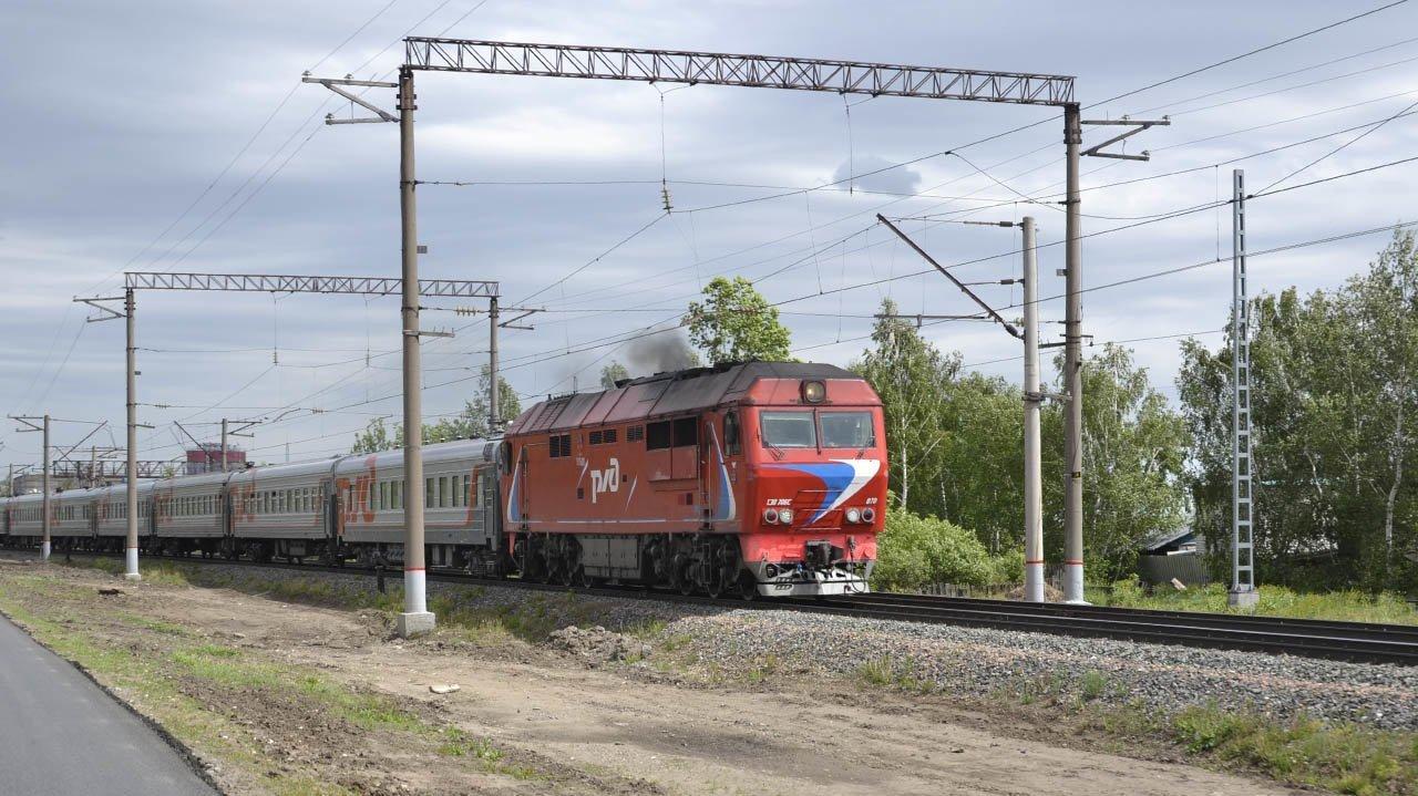 Штраф за проезд на красный свет переезда