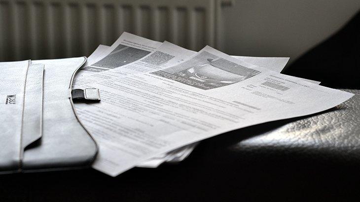 Новая таблица штрафов за нарушение ПДД — все изменения в штрафах ГИБДД 2019 года