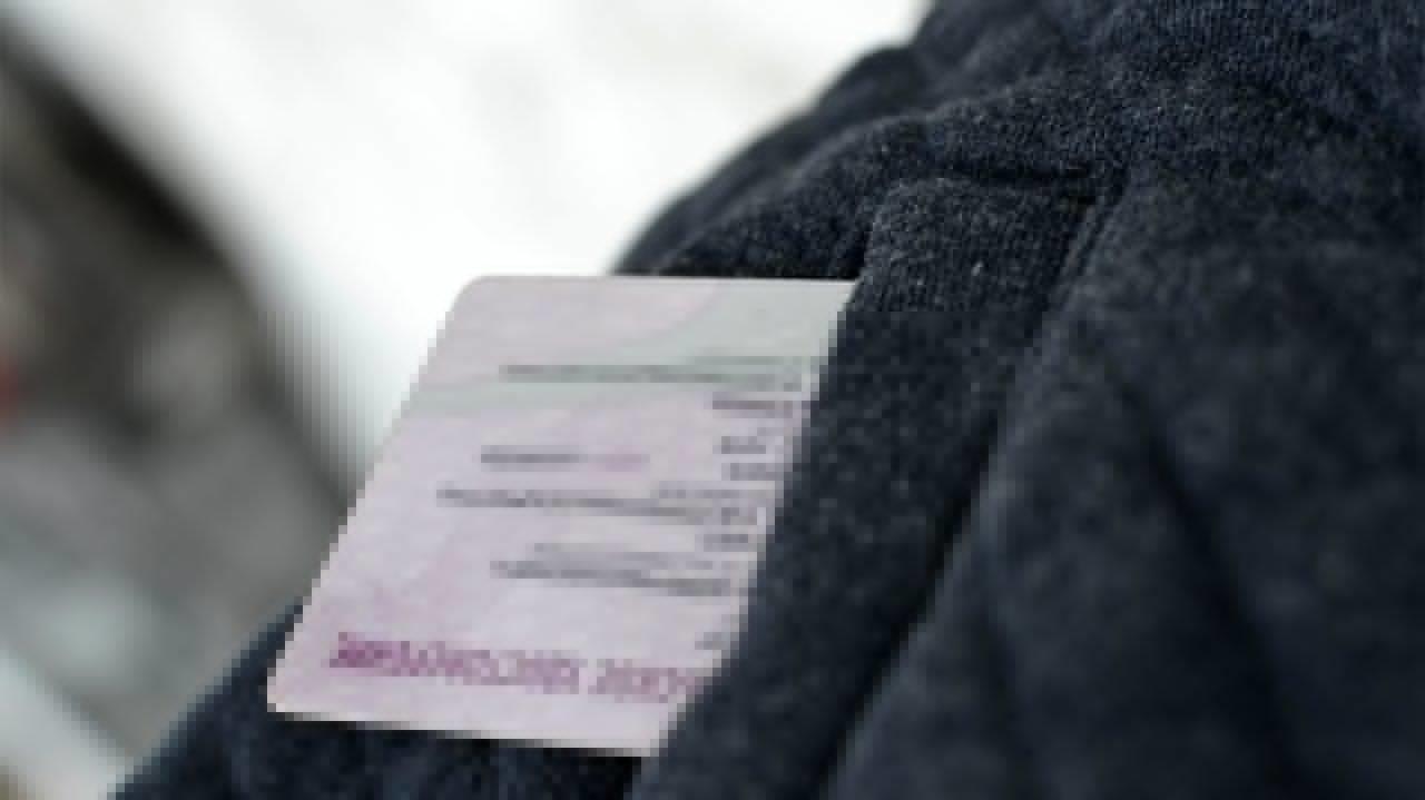 Штраф за повторное вождение без прав