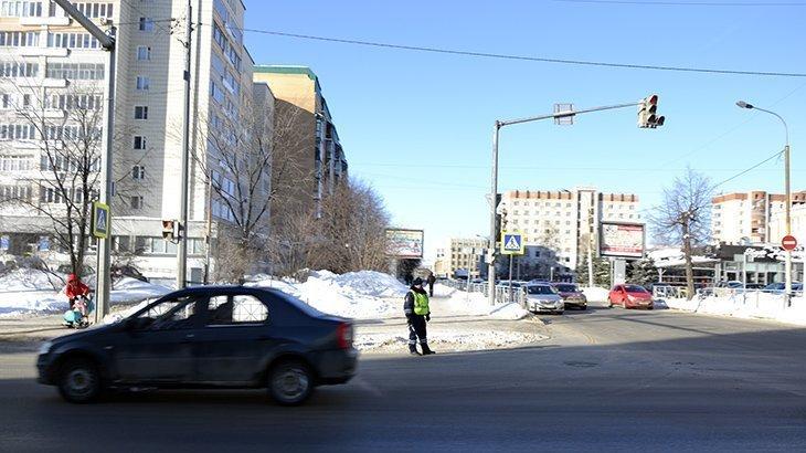 Отмена штрафов ГАИ 25 Января улица хороший автоюрист в кирове