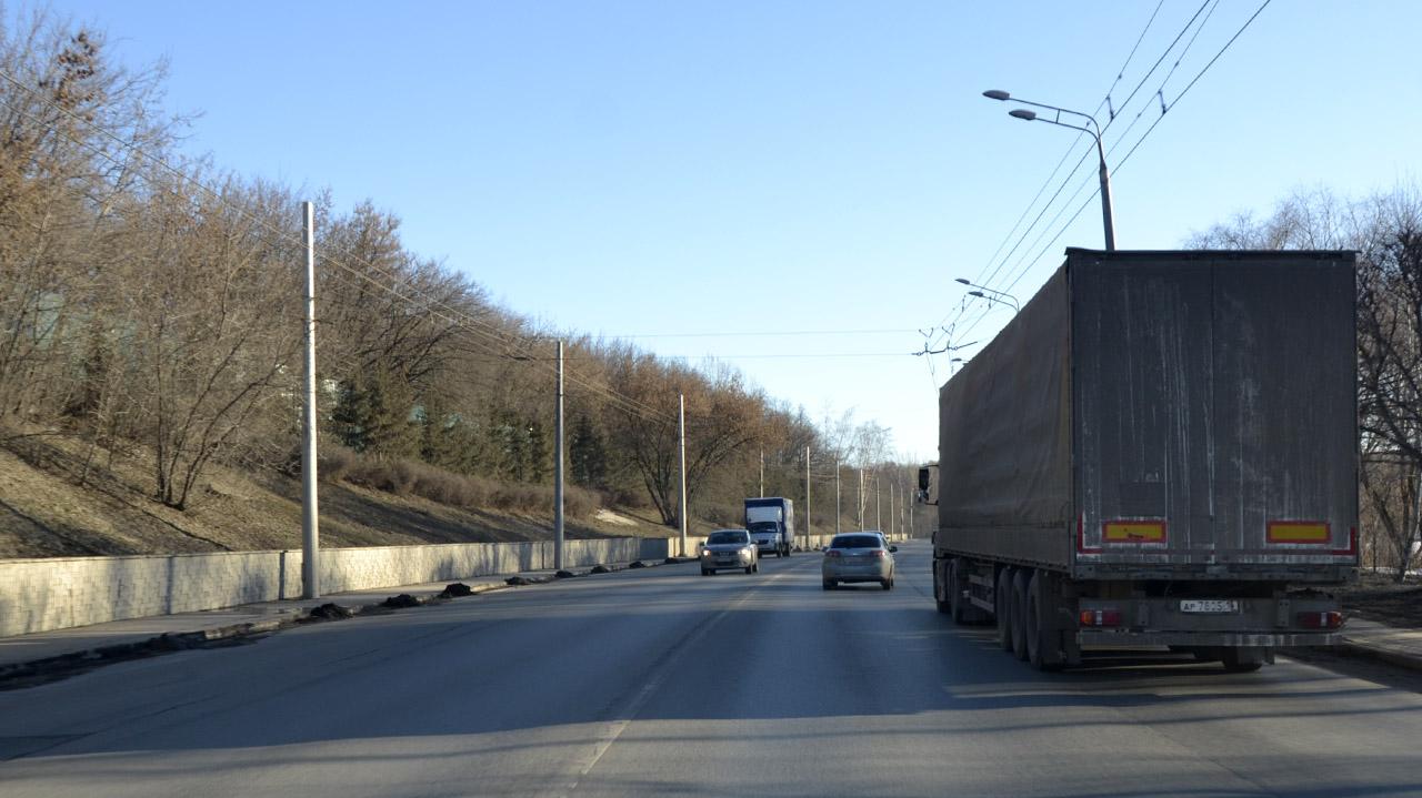 Штрафы ГИБДД | Каков штраф за перегруз грузового транспорта