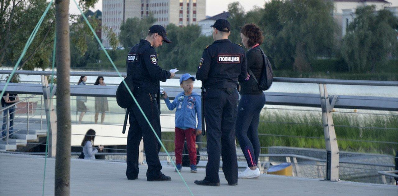 Можно ставить машину для рыбалки в городе по водному закону